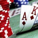 В Госдуме отказались наказывать игроков казино