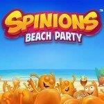 Quickspin устроил пляжную вечеринку
