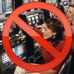 Более тысячи эстонцев запретили себе ходить в казино