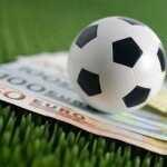 Футболисты-профессионалы в зоне игорного риска
