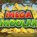 Прогрессивный джекпот Mega Moolah растет, как на дрожжах