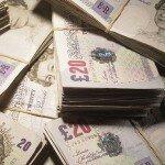 Британец с игорной зависимостью украл 125 тысяч долларов