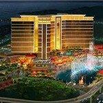Wynn Resorts открывает свое самое дорогое казино