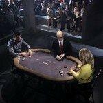 Неймар и Роналду поучаствовали в покерном турнире