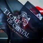 В казино Tigre de Cristal повалили VIP-клиенты