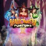 Разработчики игр вдохновились Хеллоуином