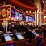 В казино Макао играют лишь четверть туристов