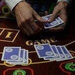 В Молдове закрылись казино