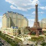 Рост количества туристов в Макао связан с новыми казино