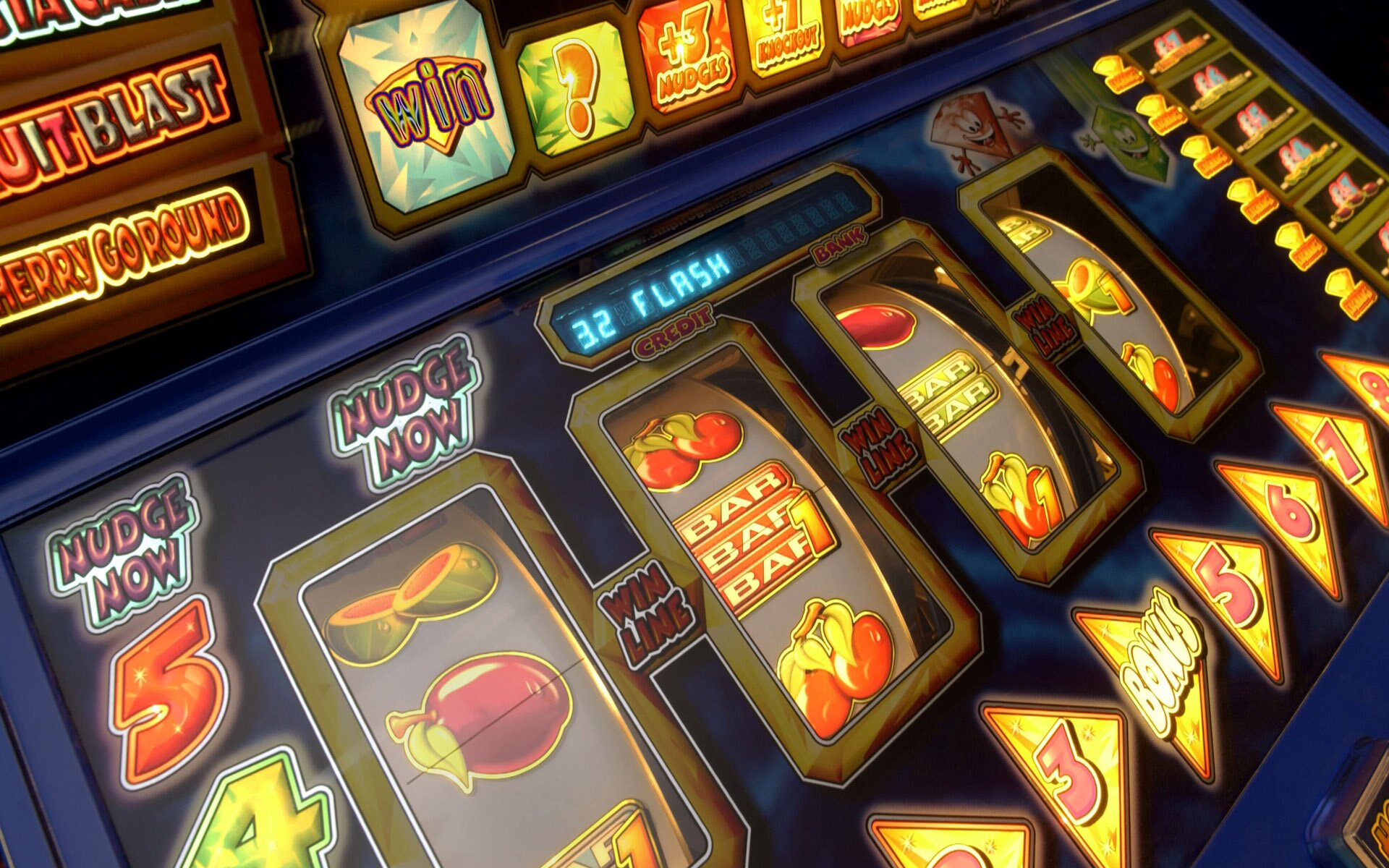 Игровые аппараты как настоящие игровые автоматы с подарками