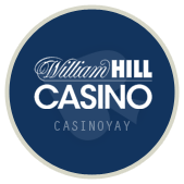 William Hill логотип, Вильям Хилл логотип, Вильям Хилл казино