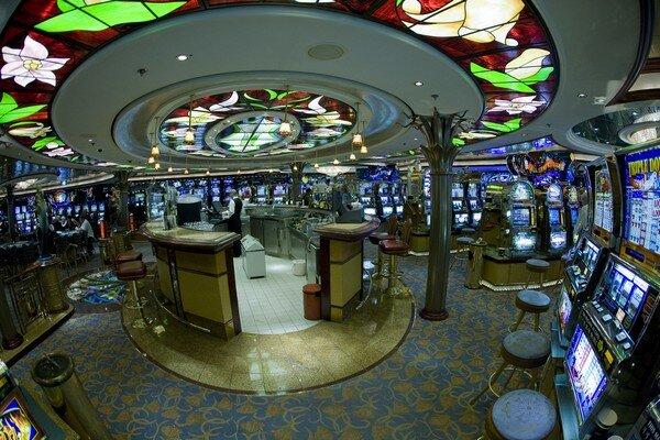 Casino-amerika