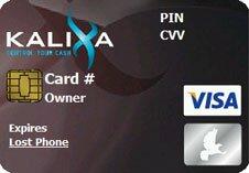 Kalixa_Card