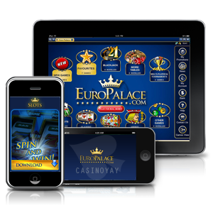EuroPalace Mobile