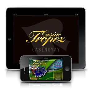 Casino Tropez Mobile