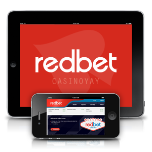 Redbet Casino Mobile