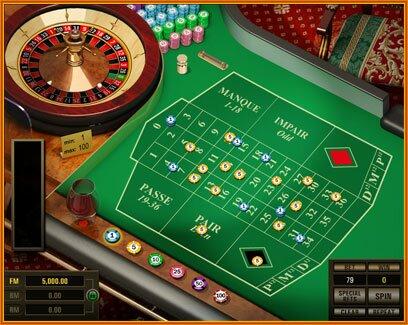 3D рулетка в онлайн казино » RNNS
