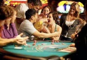 казино выигрыш