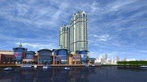 foxwoods casino philadelphia rendering 300x167 Топ 10 крупнейших казино в мире