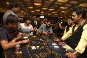 казино в Индии