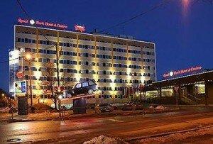 казино в Финляндии