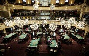 казино-Hippodrome