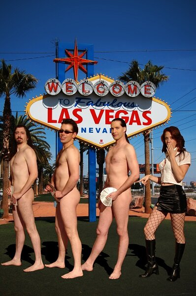 Naked_Magicians-Las-Vegas-Sign