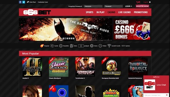 666betcasino-site-fraud-betting