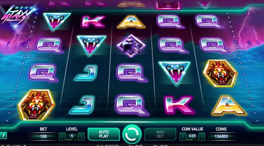 Neon-Staxx-NetEnt-casino-news