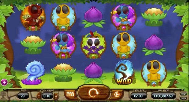 chibeasties-s-casino-news-slot