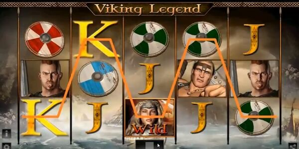 viking_legend